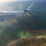 so long, Hawaii. I think I love you.